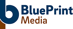 BluePrint Media logo