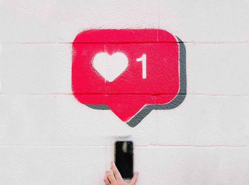 BluePrint Media Social Media