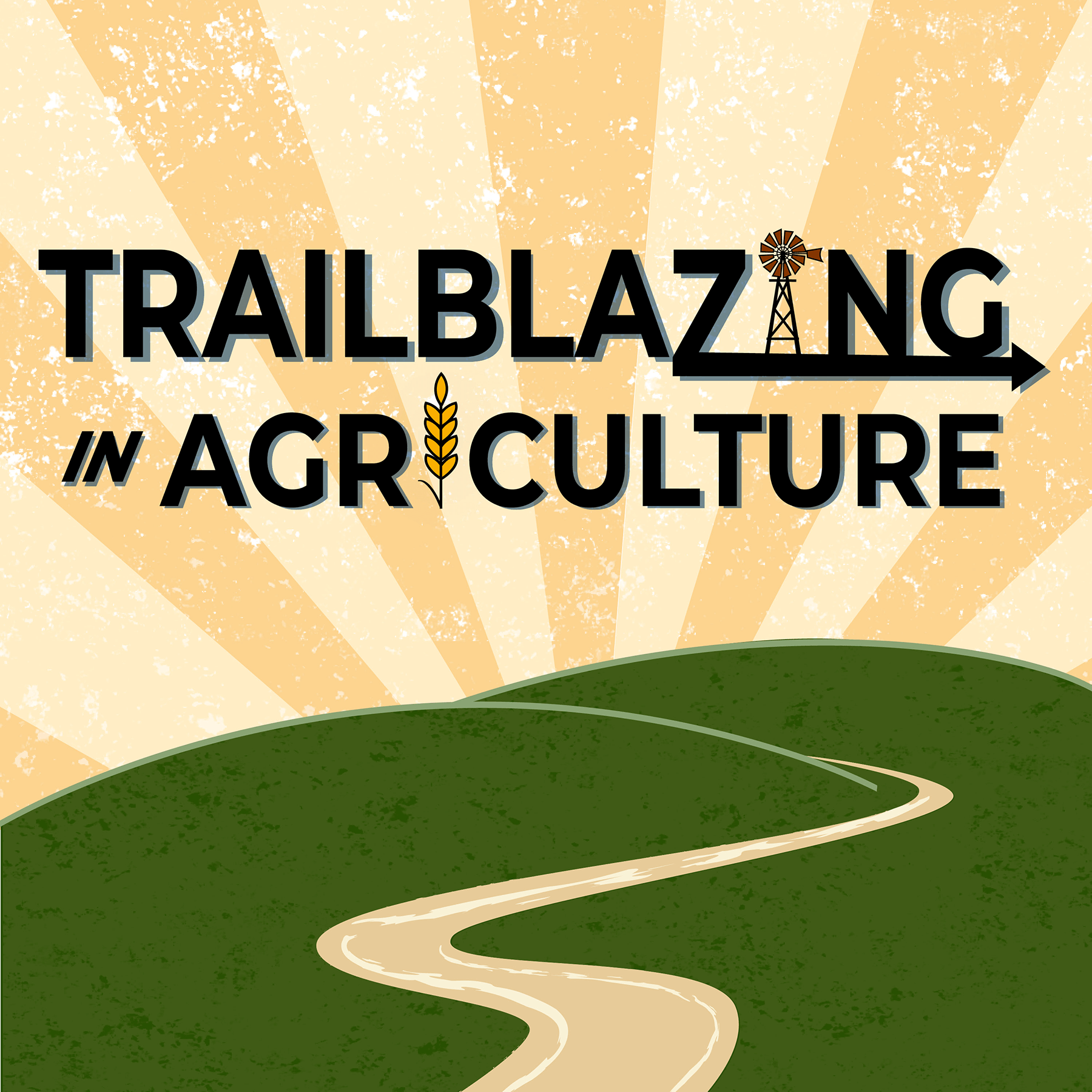 Trailblazing in Agriculture